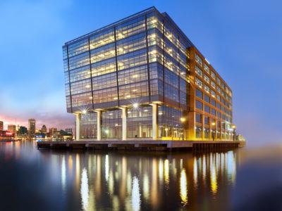 Thames Street Wharf – Armada Hoffler Construction